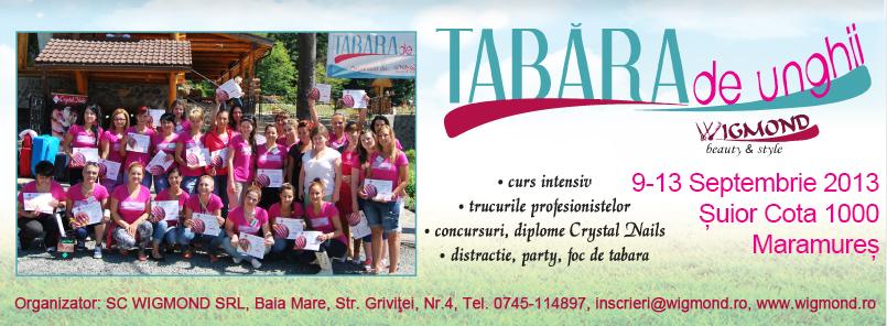 Tabara modificat